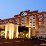 Spas, Food And Gaming Make Mountaineer Gaming Resort And Race Track A Great Casino