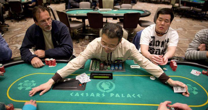 Vegas Poker 2